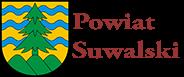 Logo Powiat Suwalski